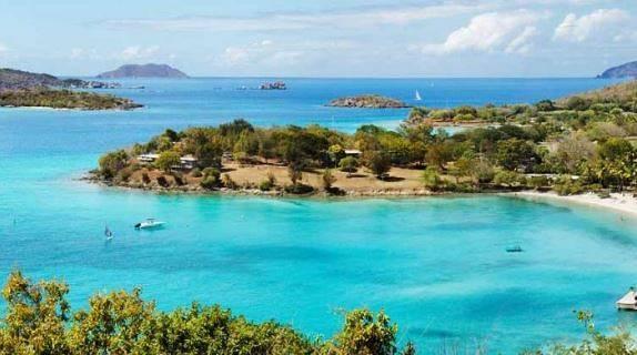 Circle Carribbean Cruise