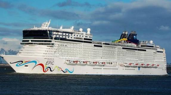 Major Cruise